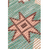 Tapis Couloir en Jute et Tissu (170x42,5 cm) Nuada, image miniature 3