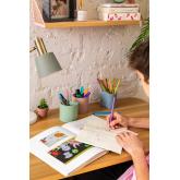 Porte-crayons Egon , image miniature 1