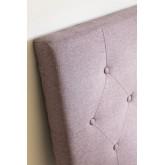 Tête de lit pour lit 135 cm, 150 cm et 180 cm Tonie, image miniature 4