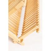 Égouttoir à vaisselle en bambou Taika, image miniature 5