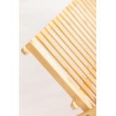 Égouttoir à vaisselle en bambou Taika, image miniature 6