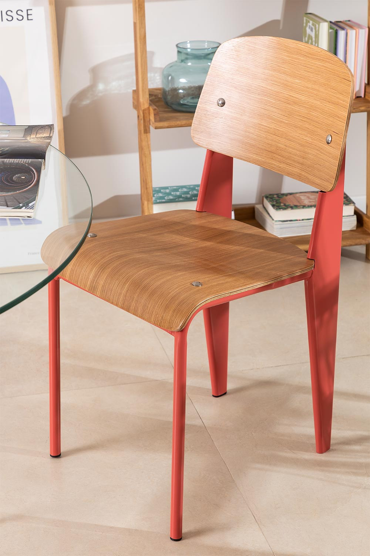 Chaise And Mate, image de la galerie 1