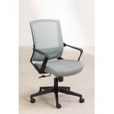 Chaise de bureau avec roues, couleurs de travail, image miniature 2