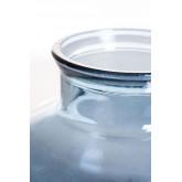 Vase en verre recyclé Esko, image miniature 3
