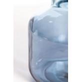 Vase en verre recyclé Esko, image miniature 4