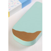 Crème glacée en bois Kalis 6 pièces enfants, image miniature 3