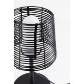 Lampe de table d'extérieur Bissel, image miniature 3