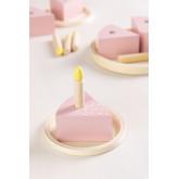 Gâteau en bois pour enfants Karrot, image miniature 3
