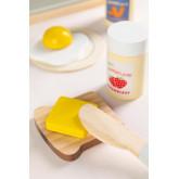 Grille-pain en bois pour enfants Buter, image miniature 4