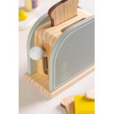Grille-pain en bois pour enfants Buter, image miniature 5