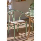 Chaise de salle à manger Uish Colors, image miniature 1