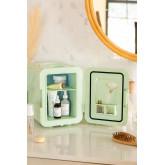 FRIDGE MINI BOX - Mini réfrigérateur chaud et froid, image miniature 2