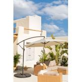 Parasol de jardin (Ø290 cm) Sandor, image miniature 1