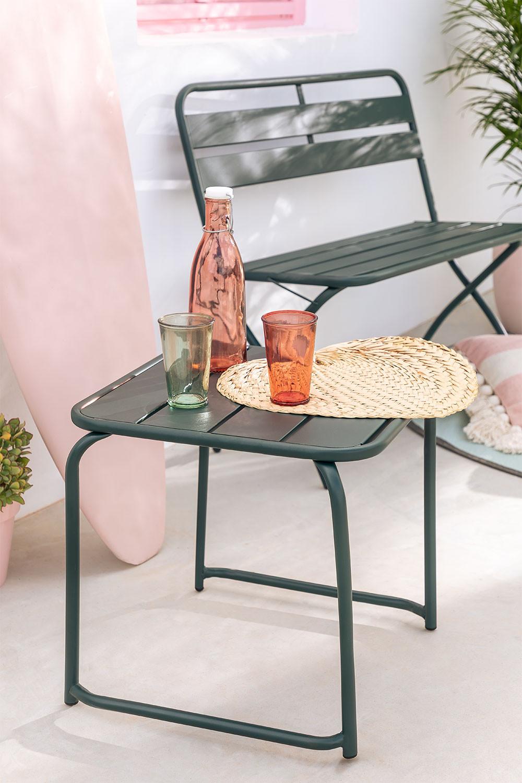 Table d'Appoint Janti, image de la galerie 1