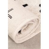 Tapis en coton (209x122 cm) Zuul, image miniature 4