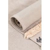 Tapis en coton (208x121,5cm) Rehn, image miniature 5