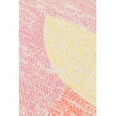 Tapis en coton (187x124 cm) Karsen, image miniature 3