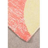 Tapis en coton (187x124 cm) Karsen, image miniature 4