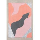Tapis en coton (190x117 cm) Cler, image miniature 1054996