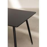 Table Lahs MDF 120 cm, image miniature 4
