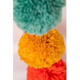 Guirlande décorative pour enfants Ponpo, image miniature 4