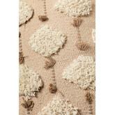 Coussin en coton (30x50 cm) Raixel, image miniature 4