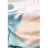 Paréo de Plage en Coton Isuku, image miniature 4