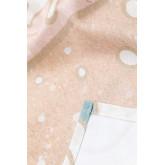 Paréo de Plage en Coton Isuku, image miniature 5