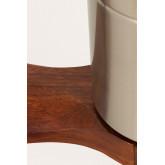 AIRCALM DC - Ultrasilent Winter - Ventilateur de plafond à fonction été - Create, image miniature 4
