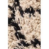 Coussin carré en coton (50x50cm) Kiply, image miniature 2
