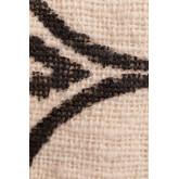 Couverture en coton à carreaux Viana, image miniature 4