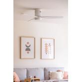 Windcalm studio DC Blanc - Ventilateur de plafond 40W - CREATE, image miniature 1
