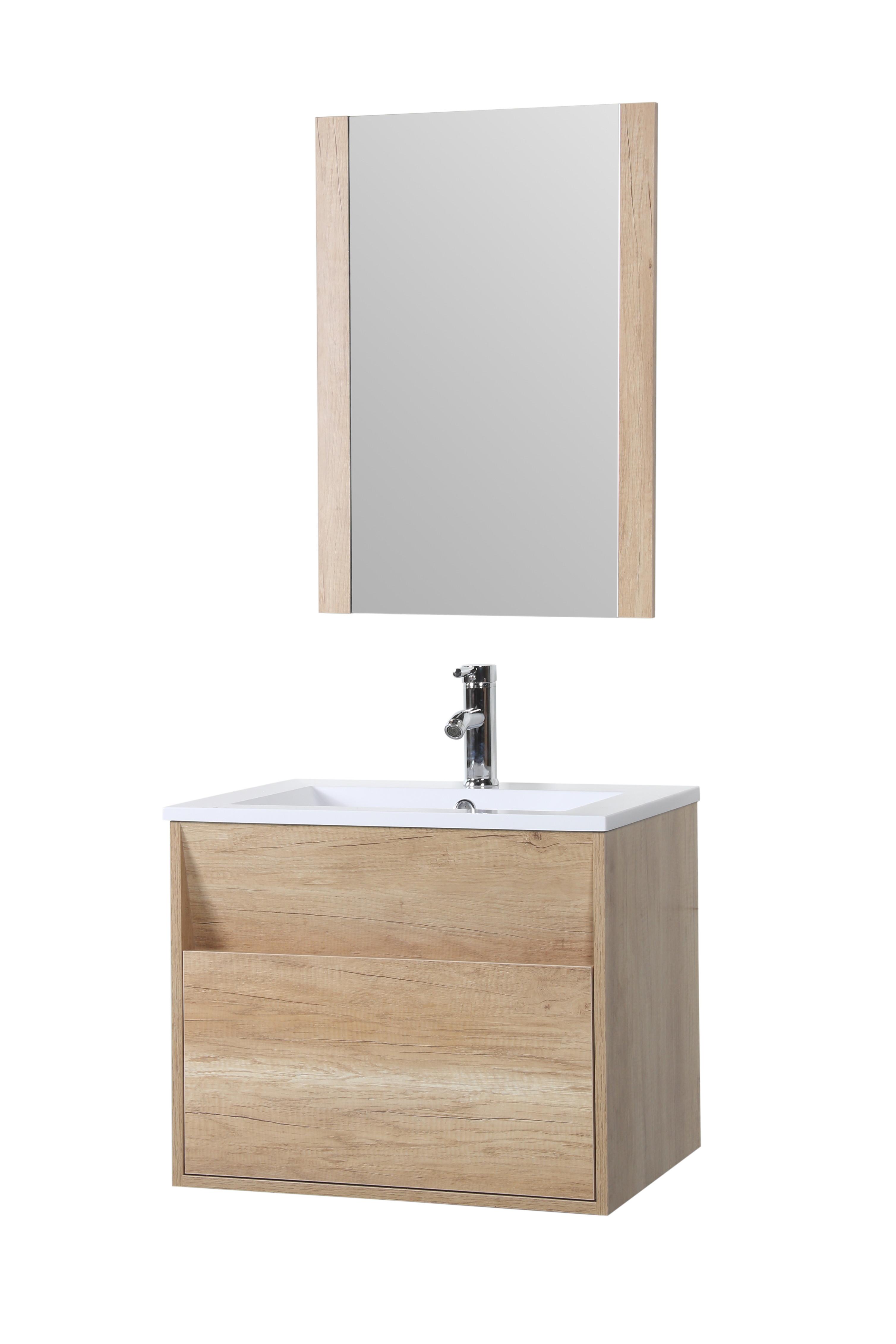 Lavabo Lorah avec meuble, image de la galerie 1