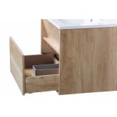 Lavabo Lorah avec meuble, image miniature 4
