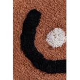 Tapis de bain en coton (40x70 cm) Luet, image miniature 2