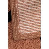 Tapis de bain en coton (40x70 cm) Luet, image miniature 3