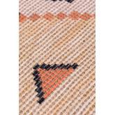Tapis Jute et Tissu (274x172 cm) Nuada, image miniature 3