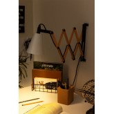 Lampe Murale extensible Marby , image miniature 2