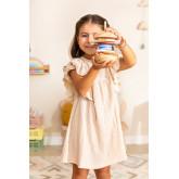 Burger en bois pour enfants, image miniature 2