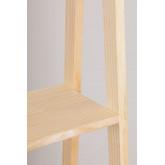 Étagère en bois pour enfants Skal, image miniature 4