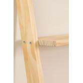 Étagère en bois pour enfants Hadson, image miniature 4