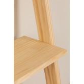 Étagère en bois pour enfants Hadson, image miniature 5