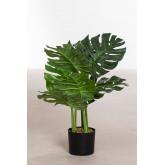 Plante artificielle décorative Monstera, image miniature 2