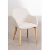 Chaise de salle à manger Lynn, image miniature 1