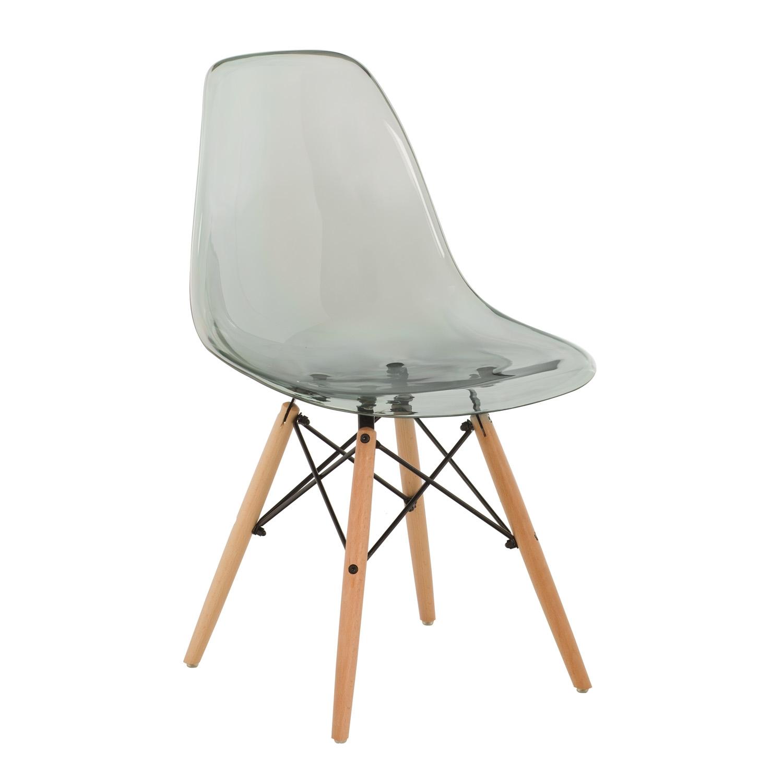 chaise ims transparente sklum france. Black Bedroom Furniture Sets. Home Design Ideas