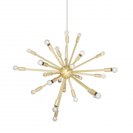 Lampe Sputnik
