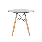 Table Scand  Ø80, image miniature 2