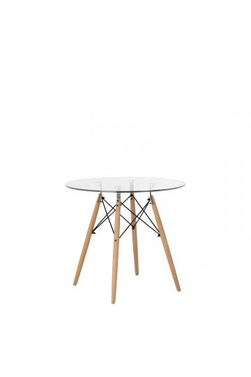 Table Scand  Ø80