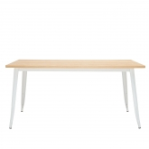 Table LIX en Bois (160x80), image miniature 2