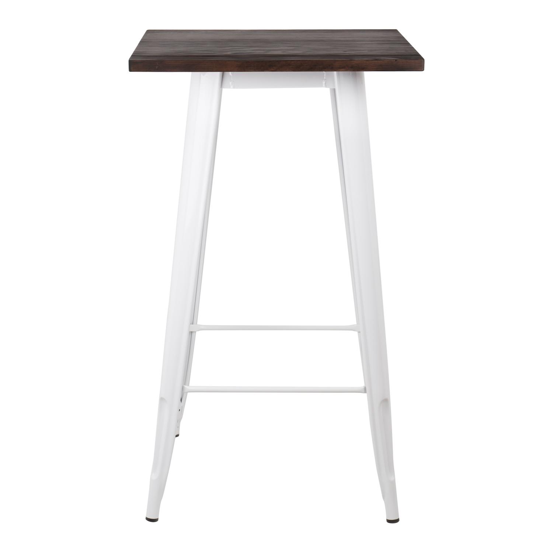 table haute lix en bois sklum france. Black Bedroom Furniture Sets. Home Design Ideas